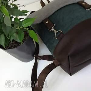 niepowtarzalne plecaki plecak na laptopa