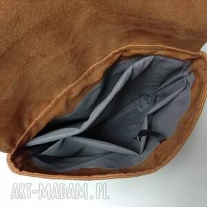 brązowe plecaki plecak-na-laptopa plecak na laptopa
