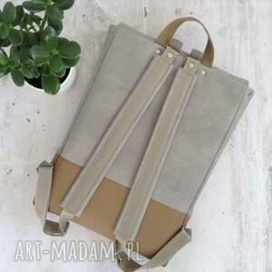 atrakcyjne damski plecak na laptopa