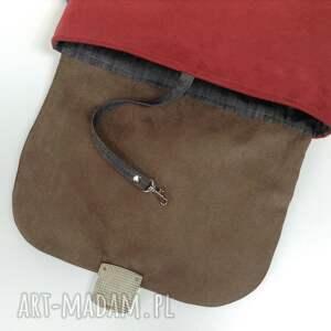 ręcznie wykonane plecaki plecak-do-pracy plecak na laptopa