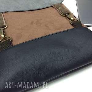 brązowe plecaki plecak-do-pracy plecak na laptopa