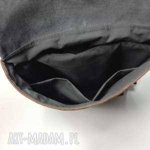 plecak-na-laptopa plecaki szare plecak na laptopa