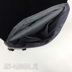 hand-made plecaki miejski-plecak plecak na laptopa