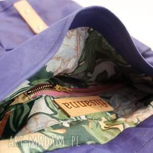 frapujące plecak niebieski