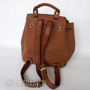 efektowne torba plecak
