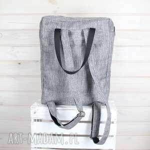 awangardowe plecaki torba plecak 2w1 023 na rower