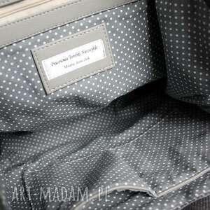 niebieskie plecaki pakowny plecak torba listonoszka - tkanina
