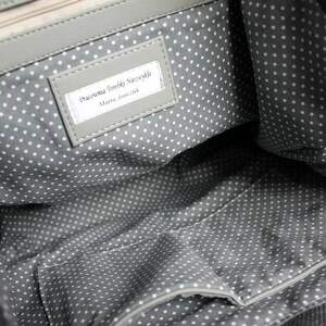 awangardowe prezent plecak torba listonoszka - tkanina