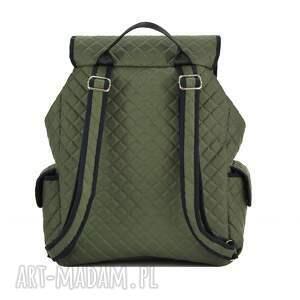 handmade plecak wild 2284 khaki