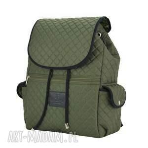 zielone plecakwild plecak wild 2284 khaki