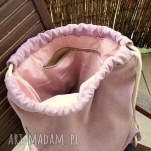plecak plecaki kolorowe - worek