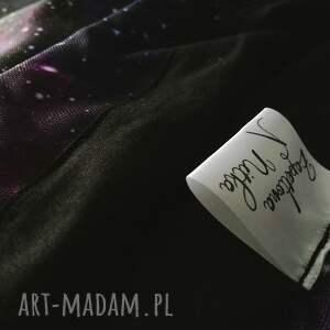 unikatowe plecaki plecak worek kosmiczny
