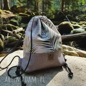 oryginalne plecak worek - summer vibes