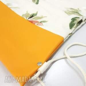 intrygujące flowers primo orange