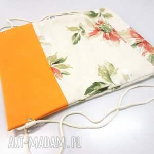 pomarańczowe flowers primo orange