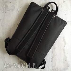 niepowtarzalne plecak do pracy skórzany
