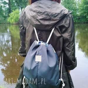 oryginalne plecaki lilie worek plecak wodoodporny łabędzie