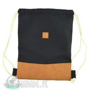 eleganckie plecaki dziecko worek- plecak washable paper