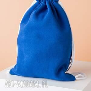 plecaki bawełniany worek/plecak akc02n