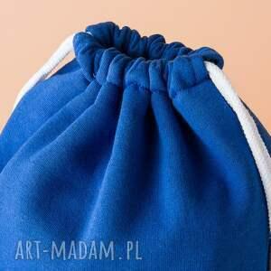 gustowne plecaki wygodny worek/plecak akc02n