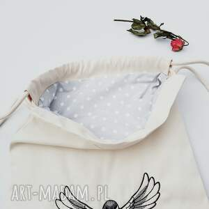 unikalne plecaki plecak wróbelek