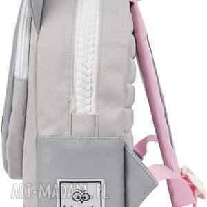 handmade plecak wyjątkowy przedszkolny