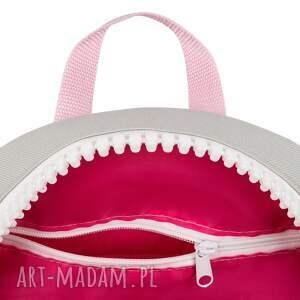 plecak różowe wyjątkowy przedszkolny