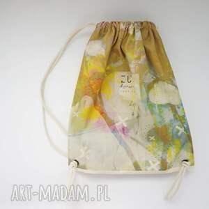 prezent-urodzinowy plecaki zuch dziewczyna plecak / worek