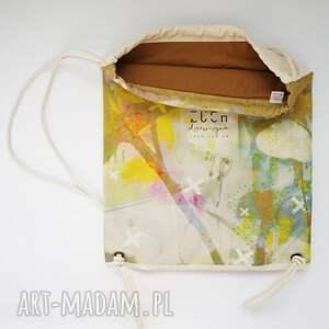 plecaki prezent-urodzinowy zuch dziewczyna plecak / worek