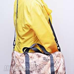atrakcyjne podróżne torba jamnik podróżna wodoodporna