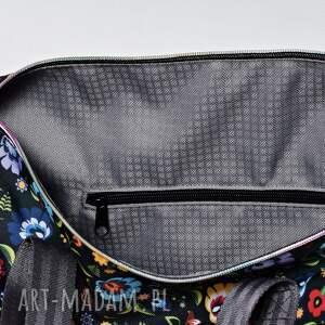 handmade podróżne torba podróżna wodoodporna
