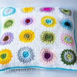 oryginalne poduszki poduszka białą dekoracyjna