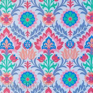 Gabiell poduszki: Kolorowa Poduszka w Folklorystyczne wzory - folklor