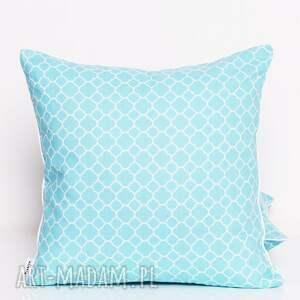 hand made poduszki ozdobne komplet 6 poduszek ozdobnych