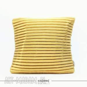 Komplet Poduszek Colors 50 White Gold
