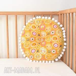 eleganckie poduszki poduszka dla dziecka