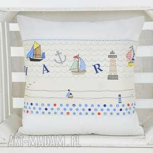 ręczne wykonanie poduszki poduszka dekoracyjna 40x40cm