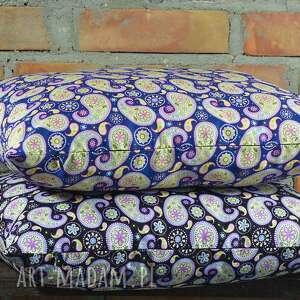 poduszki: dekoracja