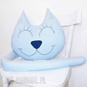 poduszki poduszka dekoracyjna kot
