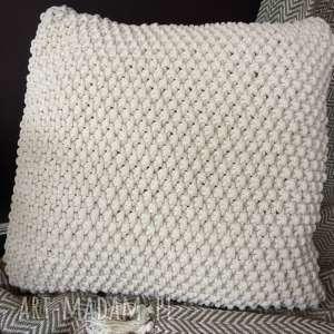 ze sznurka poduszki poduszka dekoracyjna bejou