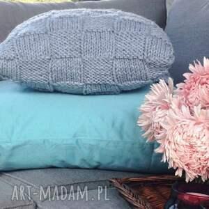 hand-made poduszki poduszka dekoracyjna quatro