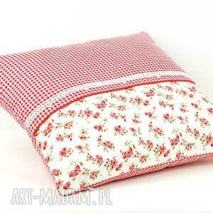 ciekawe poduszki poszewka poduszka dekoracyjna 40x45cm
