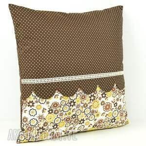 poduszki poszewka poduszka dekoracyjna 45x45cm