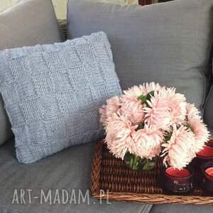 hand-made poduszki poduszkadekoracyjna poduszka dekoracyjna quatro