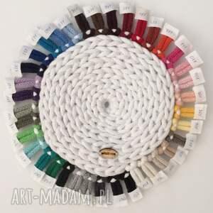 Motkovo poduszki sznurek poduszka dekoracyjna ze sznurka