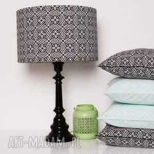 poduszka dekoracyjna poduszki marrakech black 40x40cm