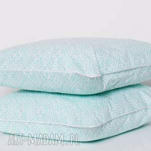 poduszki poduszka dekoracyjna marrakech mint 40x40cm