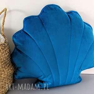 gustowne poduszki muszla poduszka muszelka xxl