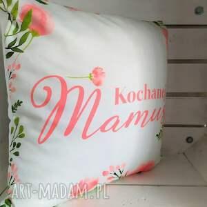 gustowne poduszki poduszka na dzień mamy
