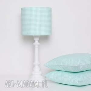 majunto poduszki: pepitka